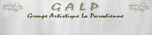 Logo LaParodienne